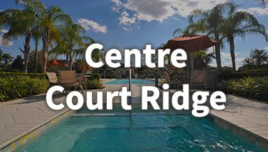 Centre Court Ridge
